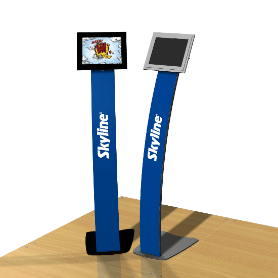 Convey Tablet Stand