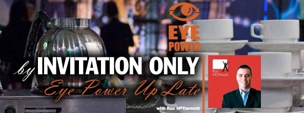 Eye Power PLUS Seminar (Promotional Strategies)
