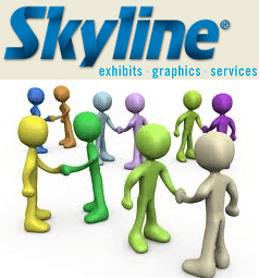 Connect with Skyline Display Australia today!