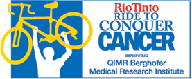 Support Brent's Ride to Conquer Cancer™