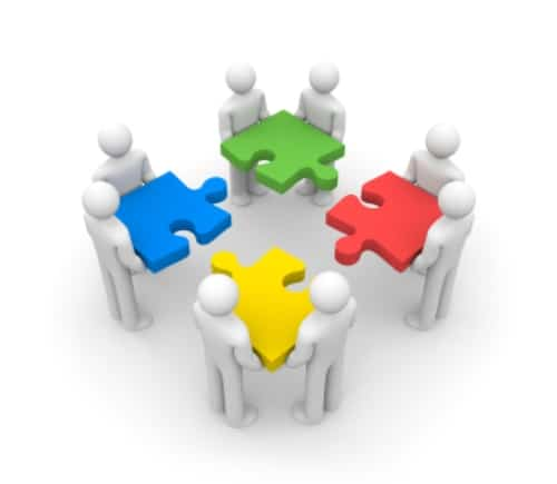 Successful and Profitable Exhibiting Through Collaboration