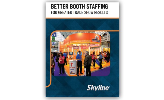 Better Booth Staffing for Greater Trade Show Results