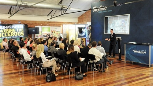 Eye Power Exhibitor Education Seminars