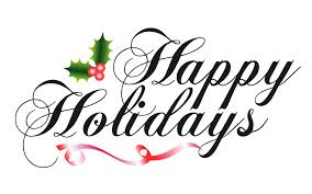 Happy Holidays from the Skyline Team