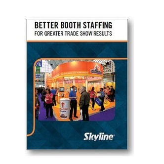 Better Booth Staffing for Greater Trade Show Results in 2015