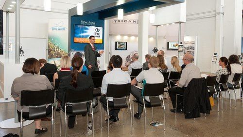 Increase your 2015 Trade Show, Exhibition & Event Marketing Results