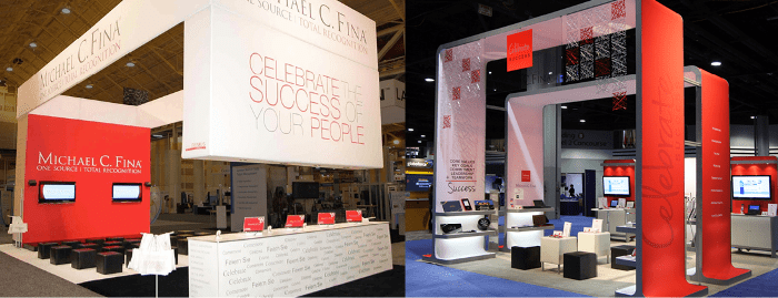 How Flexible Modular Exhibits Help You Adapt to the 11 Changes that Affect Your Trade Shows