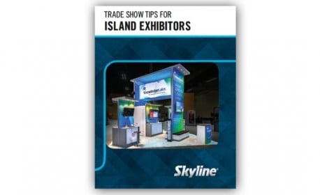 Trade Show Tips for Island Exhibitors