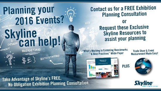 Want More Help Planning Your 2016 Events?