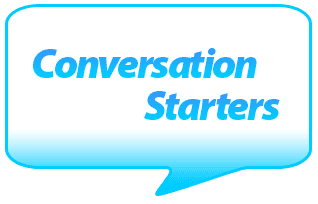 Three Conversation Starters to Get Attendees Talking in Your Exhibition Booth