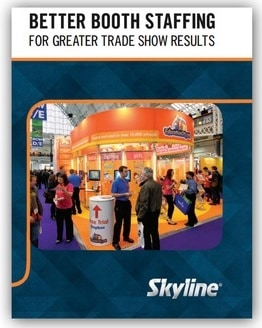 Better Booth Staffing For Greater Event Results in 2016