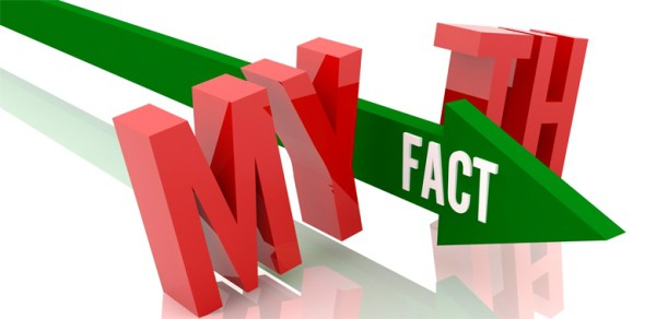 Event Marketing Myth Debunked: You Don't Need to Use the Show Organiser's Preferred Supplier at Your Next Event.