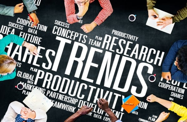 Event and Experiential Marketing Trends