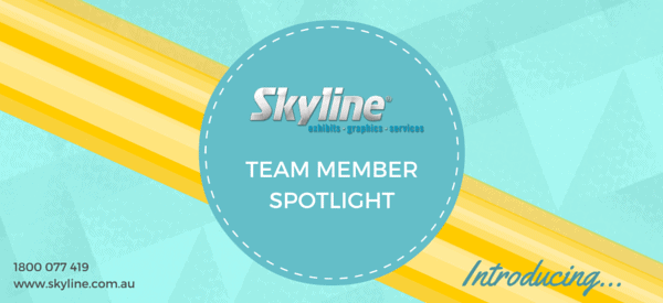 Skyline Team Member Spotlight