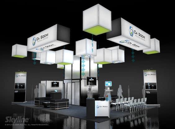 The Future of Exhibit Design