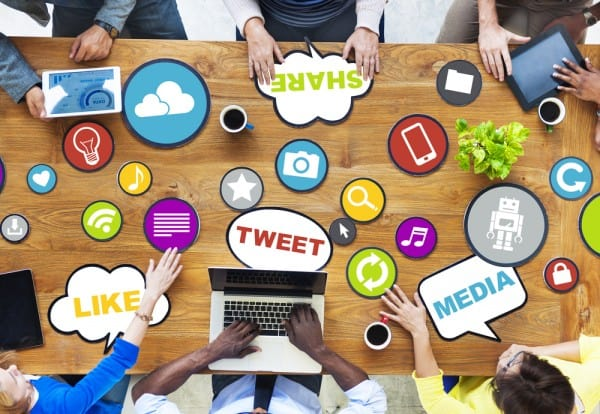 The Impact of Social Media for Events and Trade Shows