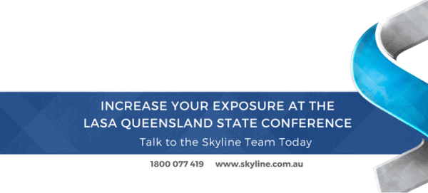 Increase Your Exposure at the LASA Queensland State Conference in 2017