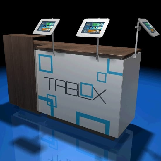 Tablox® Table System