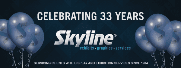 Celebrating 33 Years in the Industry