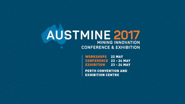 Russell Mineral Equipment at Austmine 2017