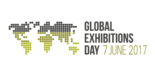 The World Celebrates Global Exhibitions Day (GED17)