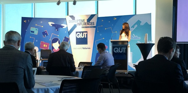 QUT Real World Futures Conference