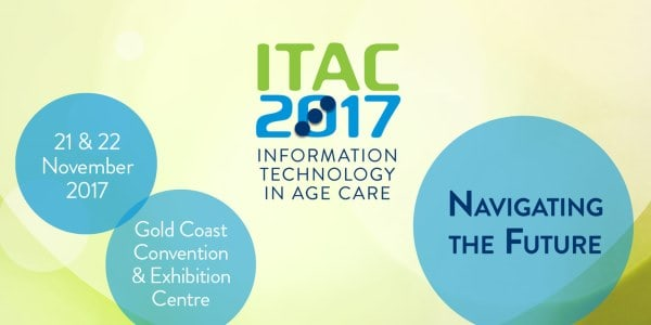 Vita Enterprise Solutions at ITAC 2017