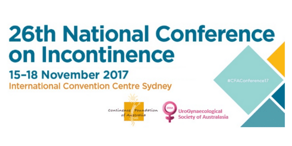 Ontex at the 26th National Conference on Incontinence