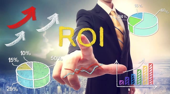 ROI: 7 Secrets to Better Leverage Your Next Event