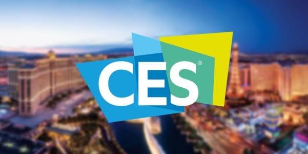 Ellume at CES 2018, Las Vegas