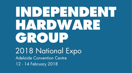 Positec & Rockwell Tools at Independent Hardware Group Expo 2018