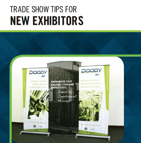 Skyline Displays – New Exhibitors White Paper