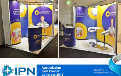 IPN Attends Australasian Skin Cancer Congress 2018