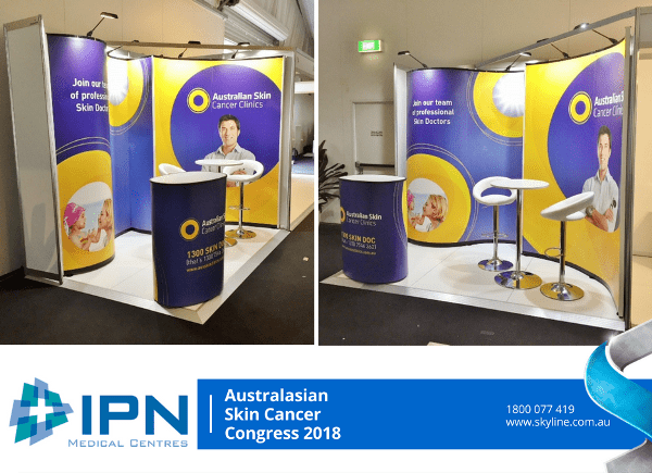 IPN Attends Australasian Skin Cancer Congress 2018