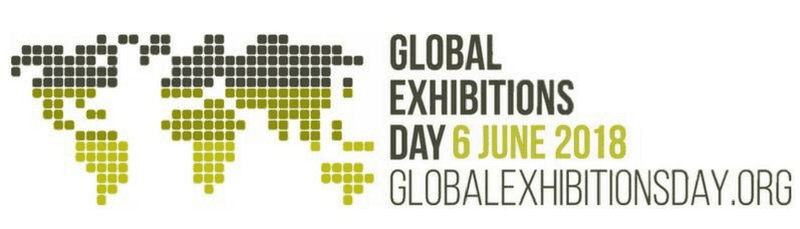 The World Celebrates Global Exhibitions Day (GED18)