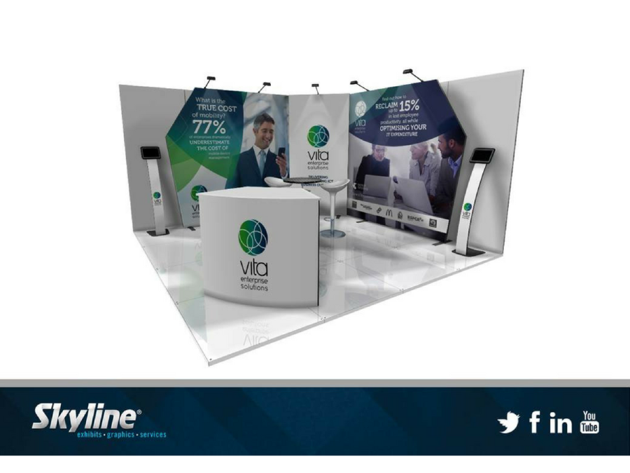 Skyline Video of the Month – PictureScape Back Wall Display Inspiration
