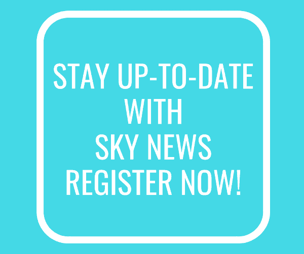 Get the Latest News, Tips and Industry Insight. Subscribe to Skyline's Sky News