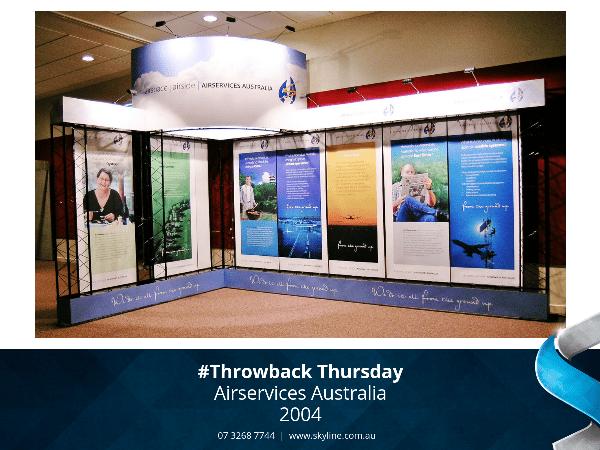 #TBT – Airservices Australia