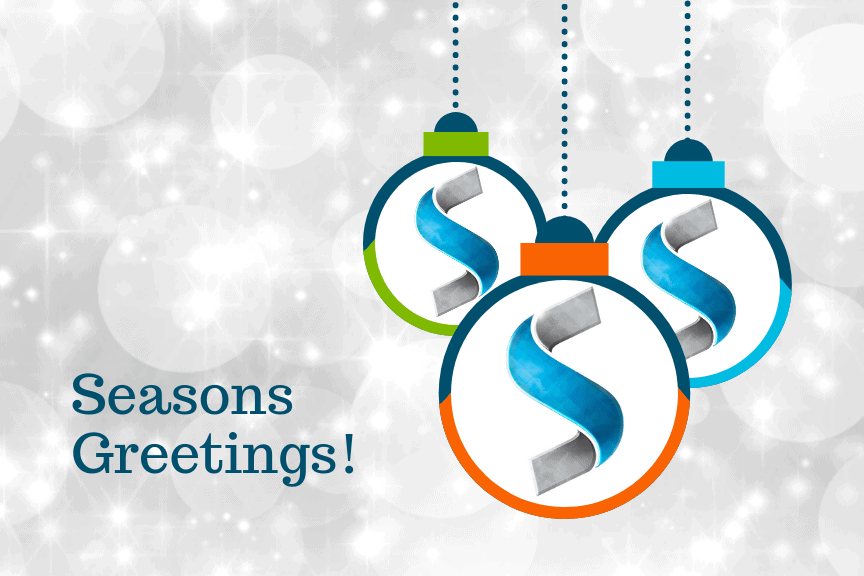 Happy Holidays from the Team at Skyline!
