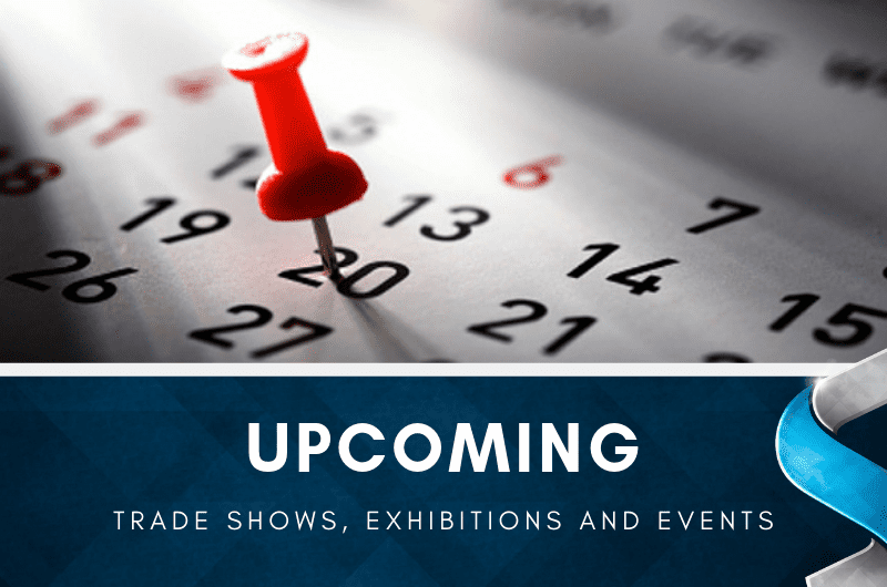 Upcoming Trade Shows, Exhibitions & Events in Australia in May 2019