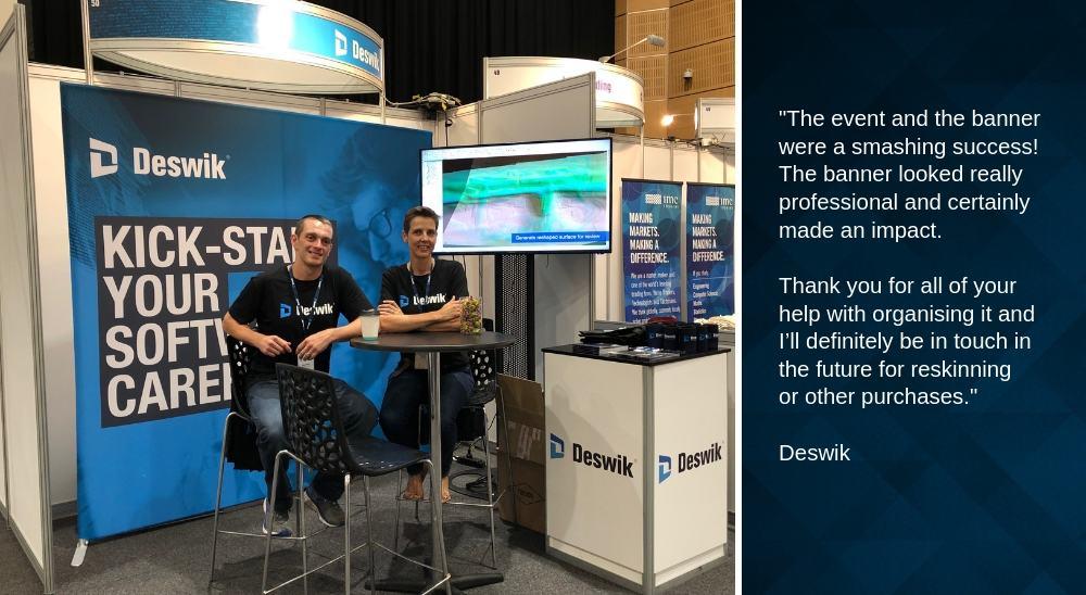 Successful Event for Deswik