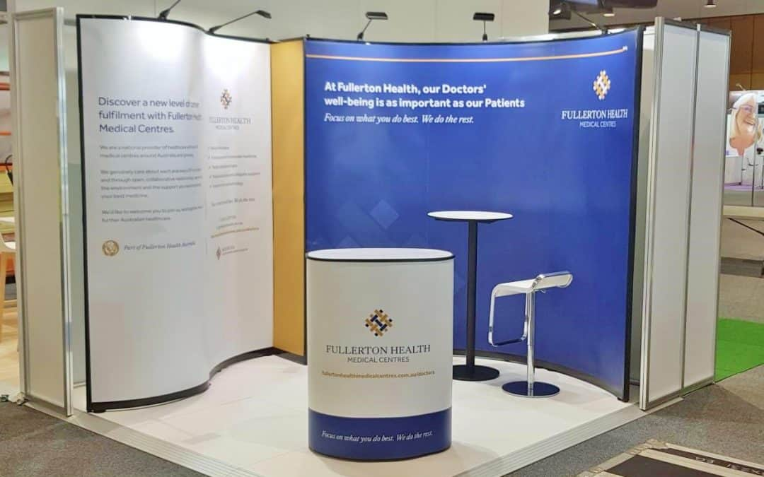 Fullerton Health at GPCE Sydney