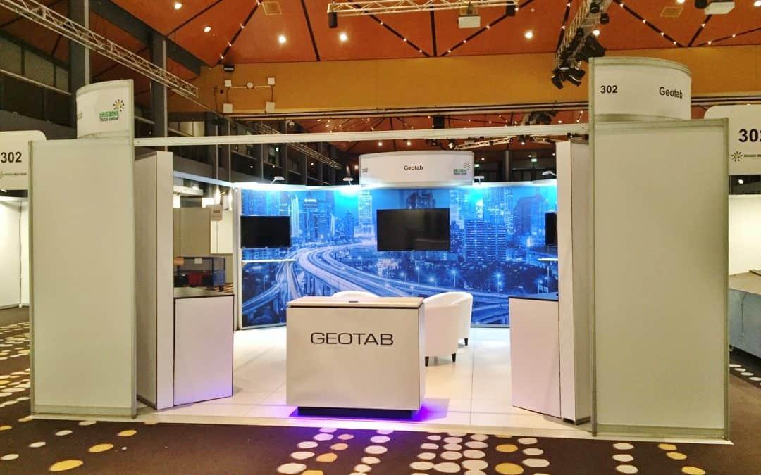 Exhibition Displays Australia : Skyline displays australia: skyblog skyline trade show and