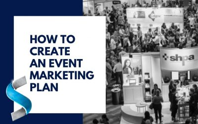 How to create an event marketing plan