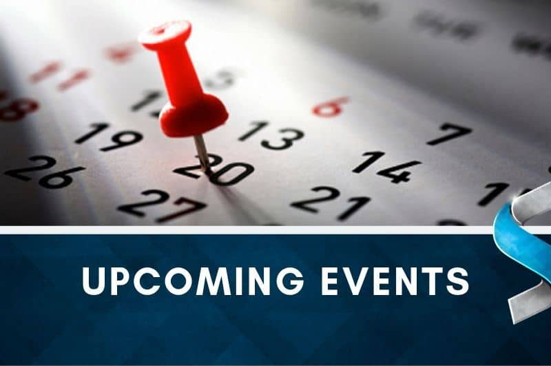 Upcoming Trade Shows, Exhibitions & Events in Australia in October 2019