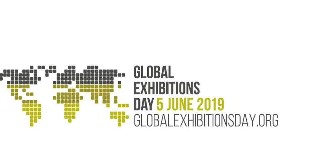 Happy Global Exhibitions Day!