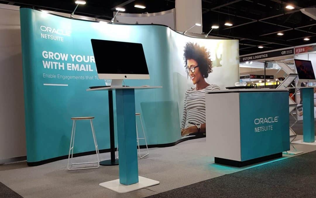 Oracle Netsuite Making an Impact at Online Retailer 2019