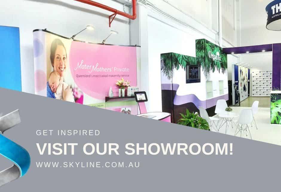 Get Inspired – Visit our Brisbane Showroom!