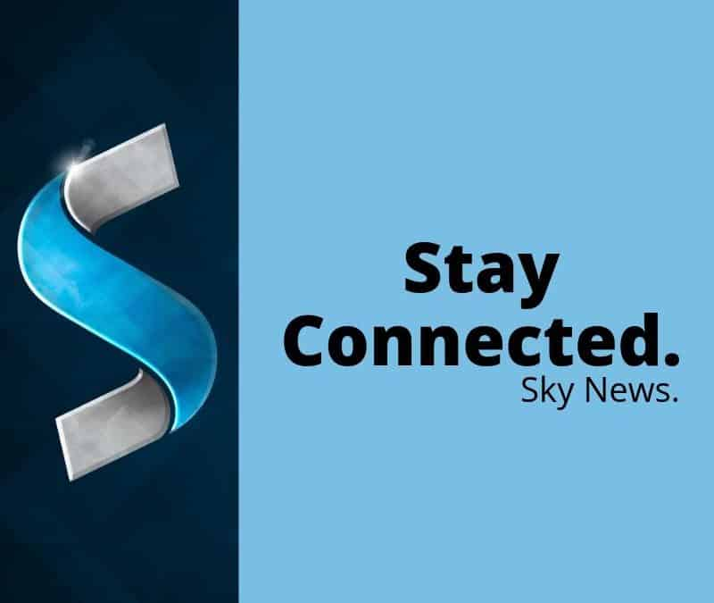 Stay Connected with Skyline – Subscribe to Sky News Today!