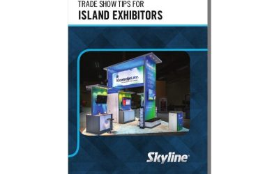 Trade Show Tips for Island Exhibitors Work Book